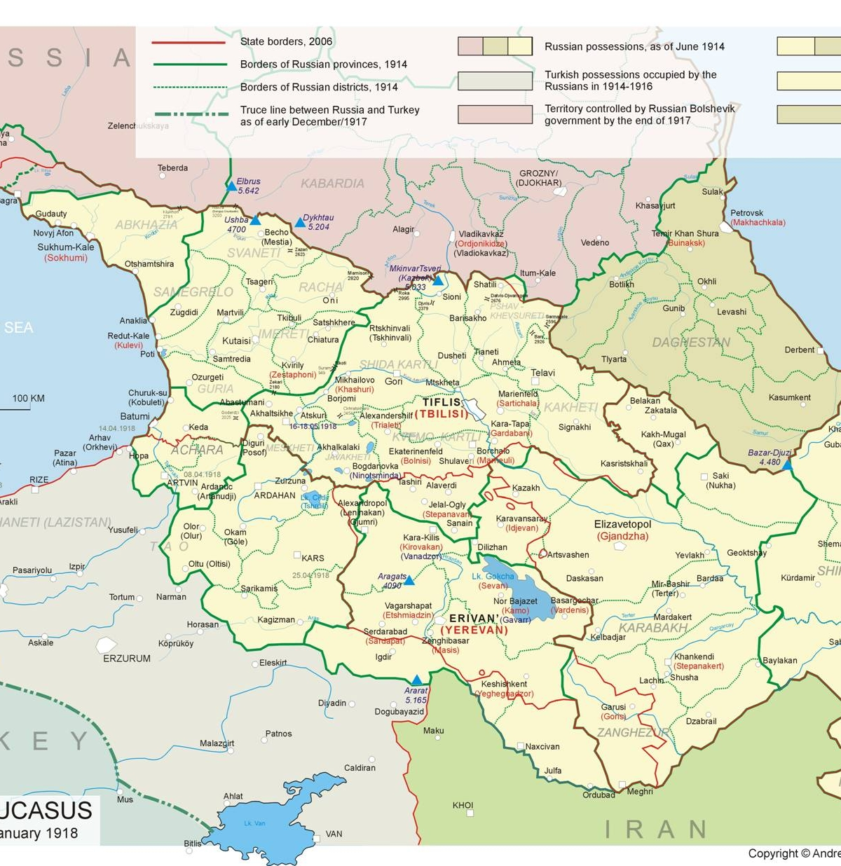 southcaucasus_1917