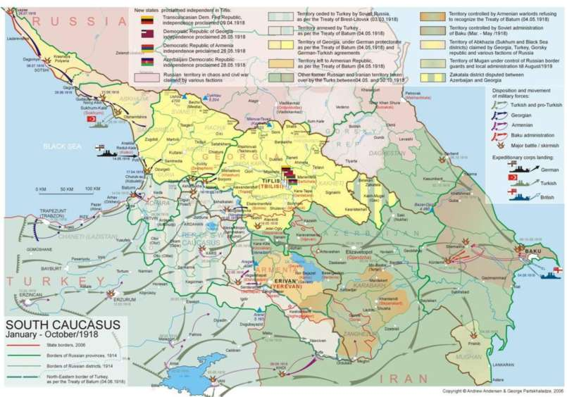 southcaucasus_1918
